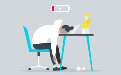 It's Official, Burnout is Real…and it's on the Rise
